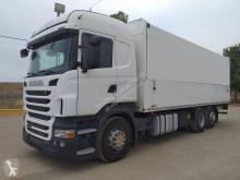 Kamyon van Scania