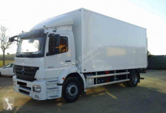 Camion Mercedes furgone usato