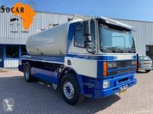 Camião DAF 75.300 ATI, FULL STEEL, 13000L PRESSURE / VACUUM TANK cisterna usado