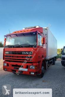 Teherautó DAF 95 ATI 360 használt hűtőkocsi