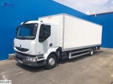 Ciężarówka Renault Midlum 270 furgon używana