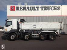 Камион самосвал самосвал с двустранно разтоварване Renault Kerax 460.32