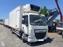 Camião frigorífico multi temperatura DAF LF 220