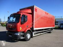 Camion fourgon polyfond Renault Midlum 270.18 DXI