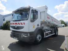 Camion ribaltabile trilaterale Renault Premium Lander 380.19