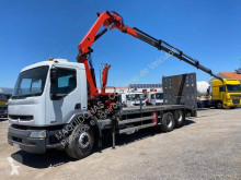 Ciężarówka do transportu sprzętów ciężkich Renault Premium 320.26