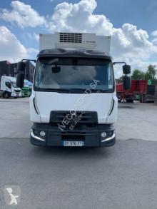 Camión frigorífico mono temperatura Renault Midlum