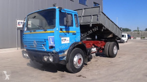 Camion Renault Manager 270 ribaltabile usato