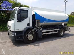 Renault Premium 280 truck used tanker