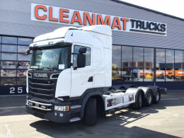 Scania chassis truck R 580