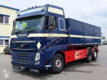 Volvo LKW Kipper/Mulde FH FH 550*Euro 5*Lift*Kühlbox*Rollplane*