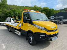 Camion Iveco Daily Daily 72 C 18 dépannage occasion