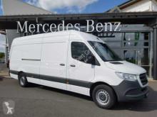 Mercedes Sprinter Sprinter 316 CDI 4325 MBUX Schwing SHZ Klima használt haszongépjármű furgon
