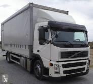 Volvo FM 300 LKW gebrauchter Pritsche und Plane