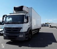 Camion frigo Mercedes-Benz Axor 1829 NL 4x2 Euro5 Refrigerated truck