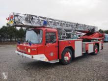 Camion Deutz Magirus 256 V8 4x2 Stige DL23-12 30 m.
