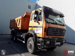 Camion Mercedes SK 2631 polybenne occasion