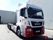 MAN konténerszállító teherautó TGS 26.440