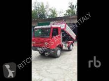 Camion benne BRADO