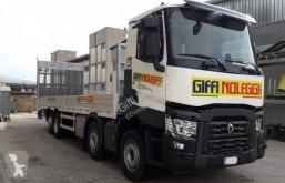 Camion trasporto macchinari Renault C-Series 460