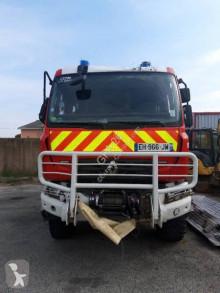 Camion pompiers Renault D-Series