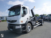 Caminhões Renault Premium Lander 410 DXI poli-basculante usado