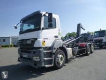 Camion Mercedes Axor 2540 scarrabile usato