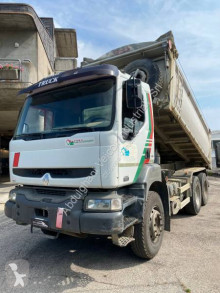 Camion Renault Kerax 420 DCI tri-benne occasion