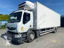 Renault többhőmérsékletes hűtőkocsi teherautó Premium