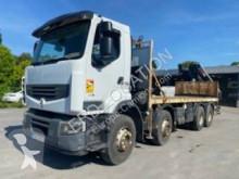 Camion Renault Premium Lander cassone usato