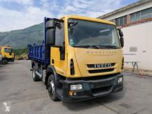 Camion tri-benne Iveco Eurocargo 120 E 28