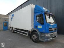 Lastbil kassevogn DAF LF55