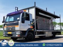 Camion MAN L2000 Teloni scorrevoli (centinato) usato