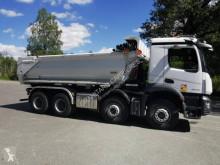 Camion Mercedes Arocs 3243 K benne TP occasion