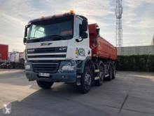 Camion ribaltabile bilaterale DAF CF 410