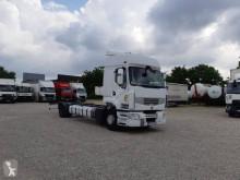 Caminhões chassis Renault Premium 460 DXI