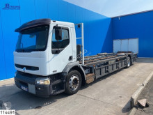 Camion portacontainers Renault Premium 270