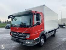 Camion furgone trasloco Mercedes Atego 1018 L