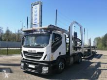 Грузовик автовоз Iveco Stralis AT440S42T/FP CT