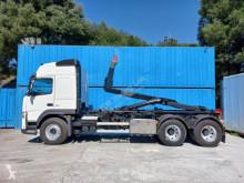 沃尔沃FM12卡车 460 双缸升举式自卸车 二手
