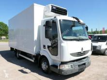 Renault Midlum Midlum EEV 180.08 DXI LBW XARIOS 600 KLIMA LKW gebrauchter Kühlkoffer