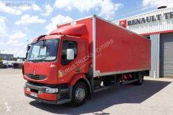 Renault furgon teherautó Midlum 280