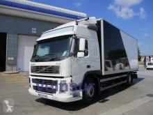 卡车 厢式货车 沃尔沃 FM12