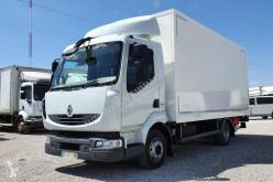 Camion fourgon polyfond Renault Midlum 180.08 Dxi