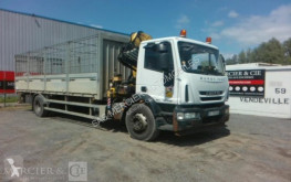 Camion Iveco occasion