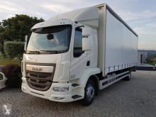 Camião cortinas deslizantes (plcd) DAF LF 250