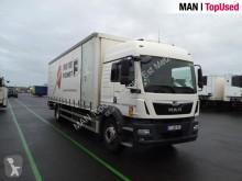 卡车 厢式货车 曼恩 TGM 18.290 4X2 BL