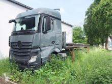 Camion telaio Mercedes Actros 2542 L 6x2 2542 L 6x2, Liftachse, Retarder, StreamSpace