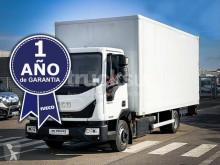 Грузовик Iveco Eurocargo фургон б/у