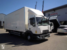 Camion furgone plywood / polyfond Renault D-Series 210.12 DTI 5